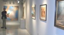 visitng artist